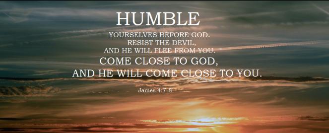 James 4 7-8